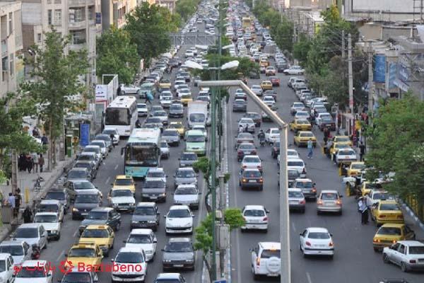 هوش مصنوعی برای جریمه خودروها - بازتاب نو - اخبار ایران و جهان