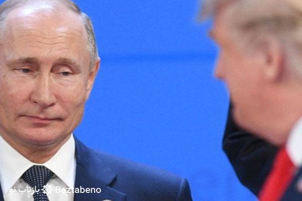 فاش شدن گفت و گوی ترامپ و پوتین در آرژانتین