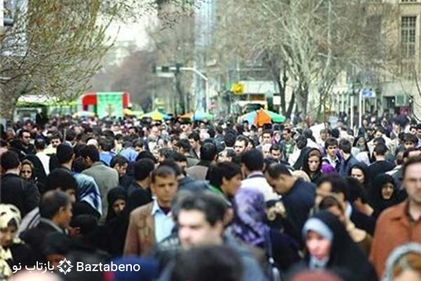 خبرگزاری بازتاب نو - پرجمعیت ترین و کم جمعیت ترین محله تهران