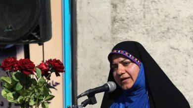 معرفی حمیرا ریگی به عنوان دومین سفیر زن ایرانی در برونئی - خبرگزاری بازتاب نو - اخبار سیاسی