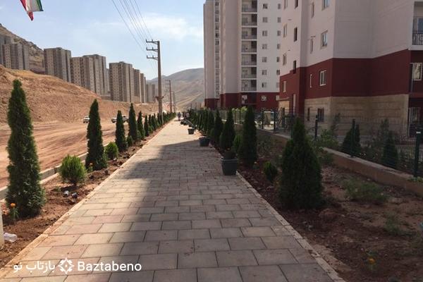 افتتاح 4500 واحد مسکن مهر پردیس - خبرگزاری بازتاب نو - اخبار
