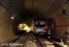 احداث مترو اسلامشهر - تهران - اخبار - بازتاب نو