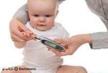 بازتاب نو - کشف آنزیمی برای افزایش قند خون در دوران بارداری