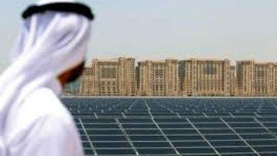 خبرگزاری بازتاب نو - ساخت بزرگترین نیروگاه خورشیدی جهان در امارات متحده عربی