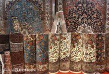 آمریکا اولین کشور خریدار فرش ایرانی