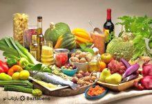 رژیم غذایی میدترانه ای - پیشگیری سرطان روده بزرگ