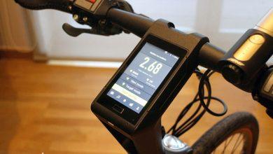 استفاده اشتراکی از دوچرخه های هوشمند در تهران - بازتاب نو