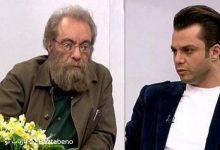 درگیری بین مجری و فراستی - برنامه من و شما - آرش ظلی پور