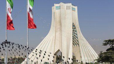 بوی بد در تهران - اخبار - خبرگزاری بازتاب نو