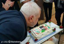خبرگزاری بازتاب نو - جشن تولد محمد جواد ظریف در هواپیما - اخبار